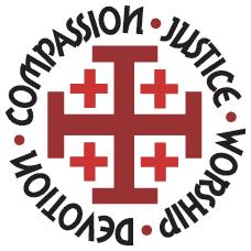 Covenant Discipleship logo