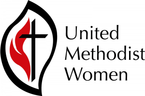 logo of the United Methodist Women