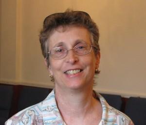 Donna Hitchner