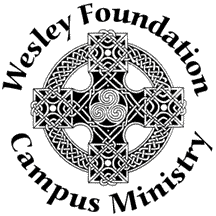 logo of the Wesley Foundation Campus Ministry