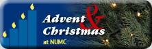 Advent & Christmas at NUMC