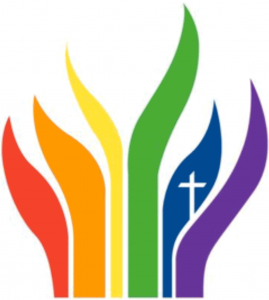 logo of the Reconciling Ministries Network