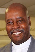 photo of Rev. Derrick Porter