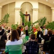 A true community of faith