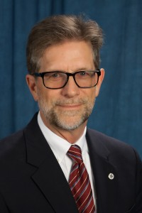 photo of Rev. Steven Manskar