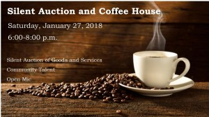Silent Auction and Coffee House Logo (2)