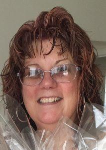 photo of the Rev. Christina Blake