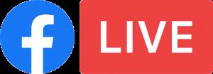 Facebook Live link - 11 am service